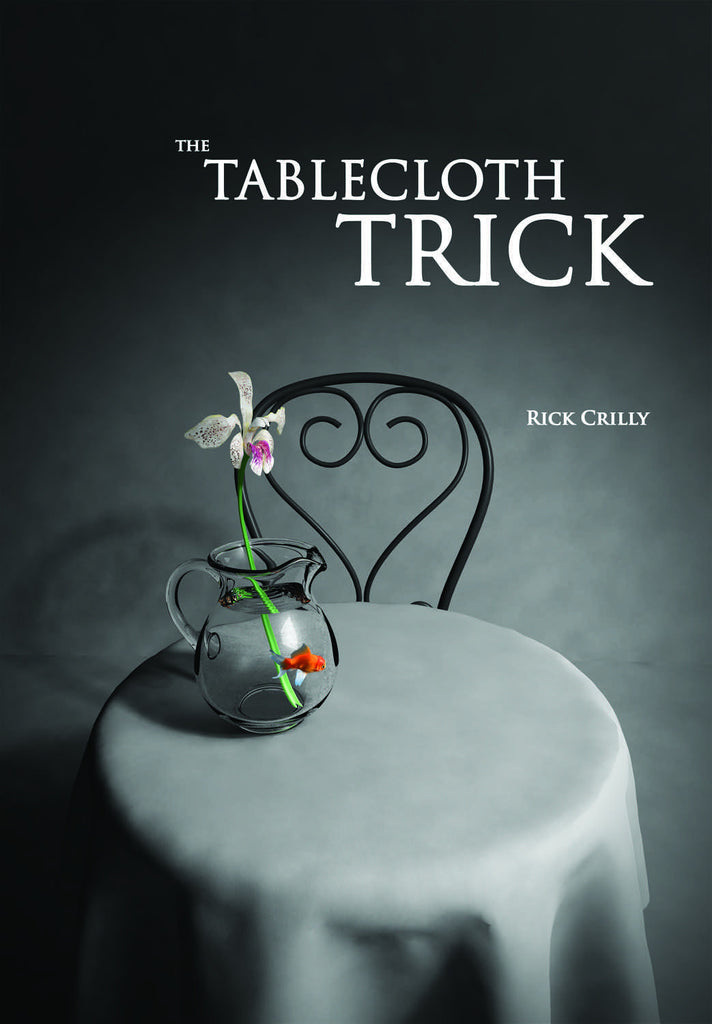 The Tablecloth Trick - ECW Press