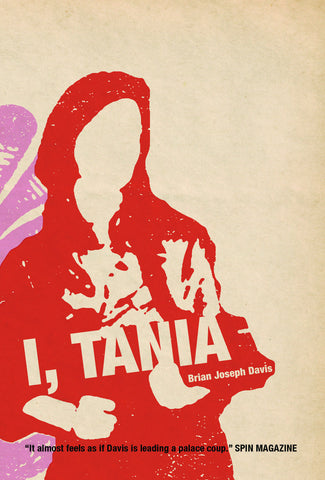 I, Tania: a novel - ECW Press