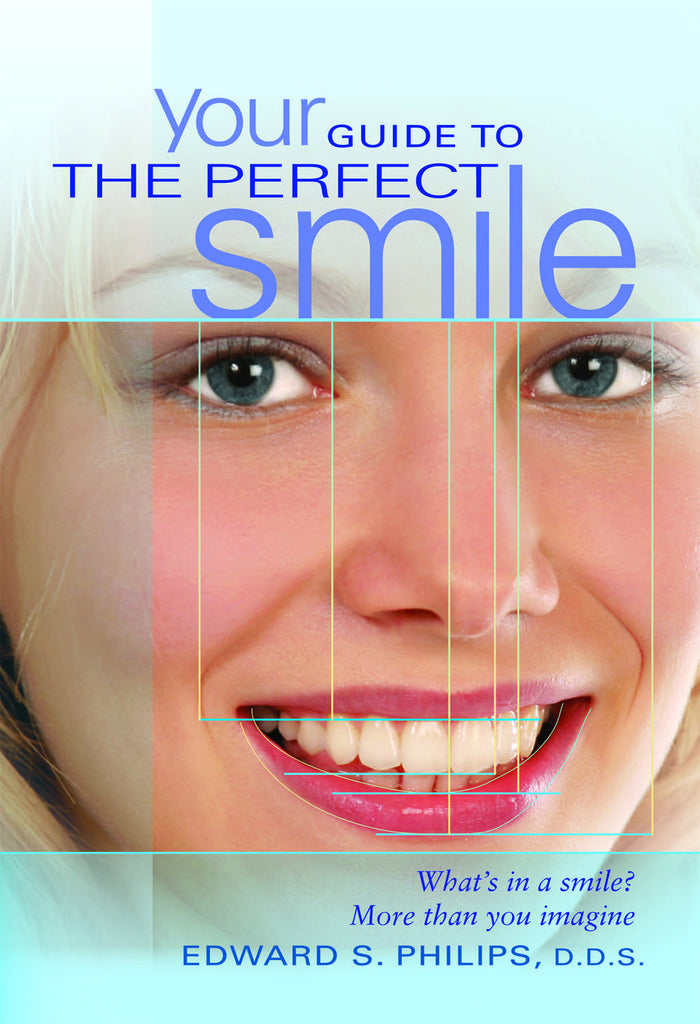 Your Guide to the Perfect Smile: What's in a Smile? More Than You Imagine - ECW Press