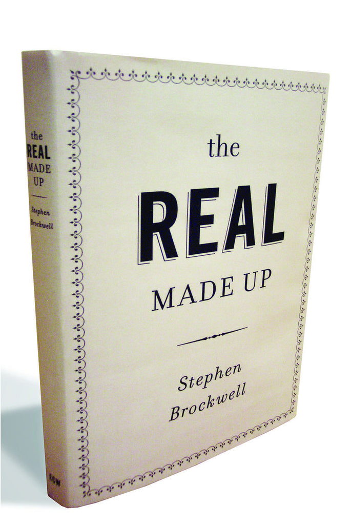 the real made up - ECW Press