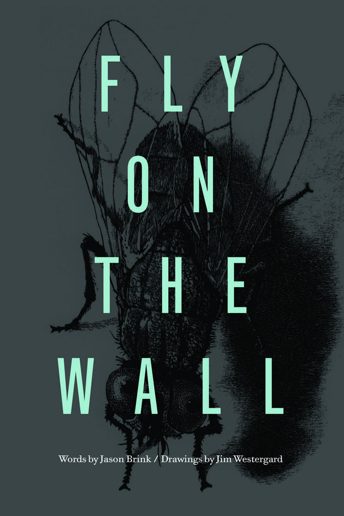 Fly on the Wall - ECW Press