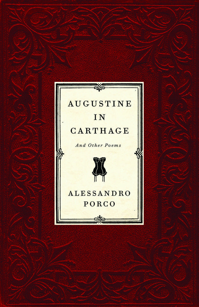 Augustine in Carthage, and Other Poems - ECW Press