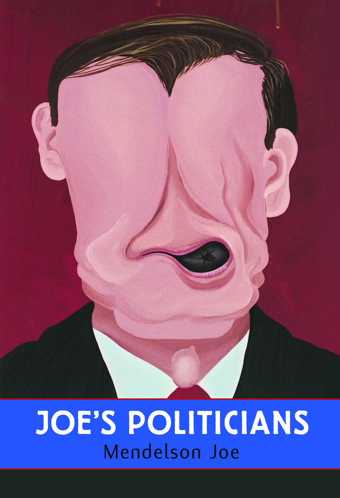 Joe's Politicians - ECW Press