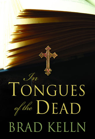 In Tongues of the Dead - ECW Press