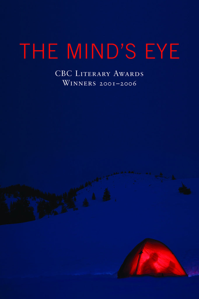 Mind's Eye, The by Canadian Broadcasting Corporation, ECW Press