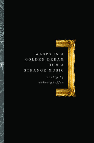 Wasps in a Golden Dream Hum a Strange Music - ECW Press