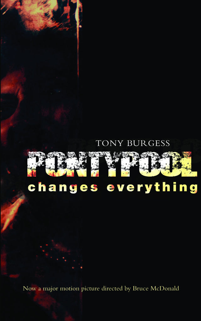Pontypool Changes Everything: Movie Edition - ECW Press