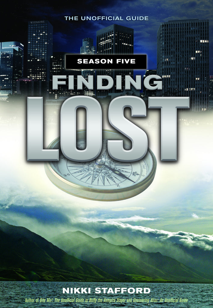 Finding Lost - Season Five: The Unofficial Guide - ECW Press