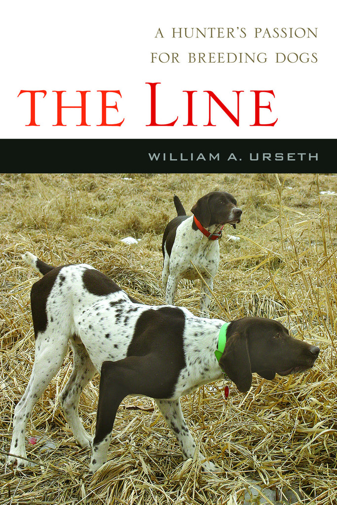The Line: A Story of a Hunter, a Breed and their Bond - ECW Press