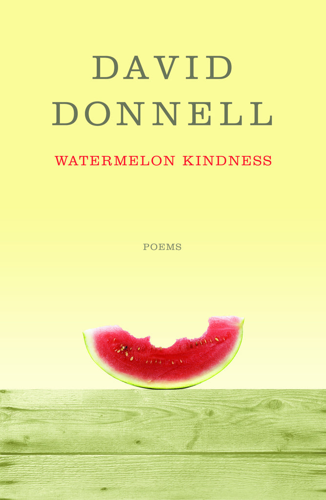 Watermelon Kindness - ECW Press