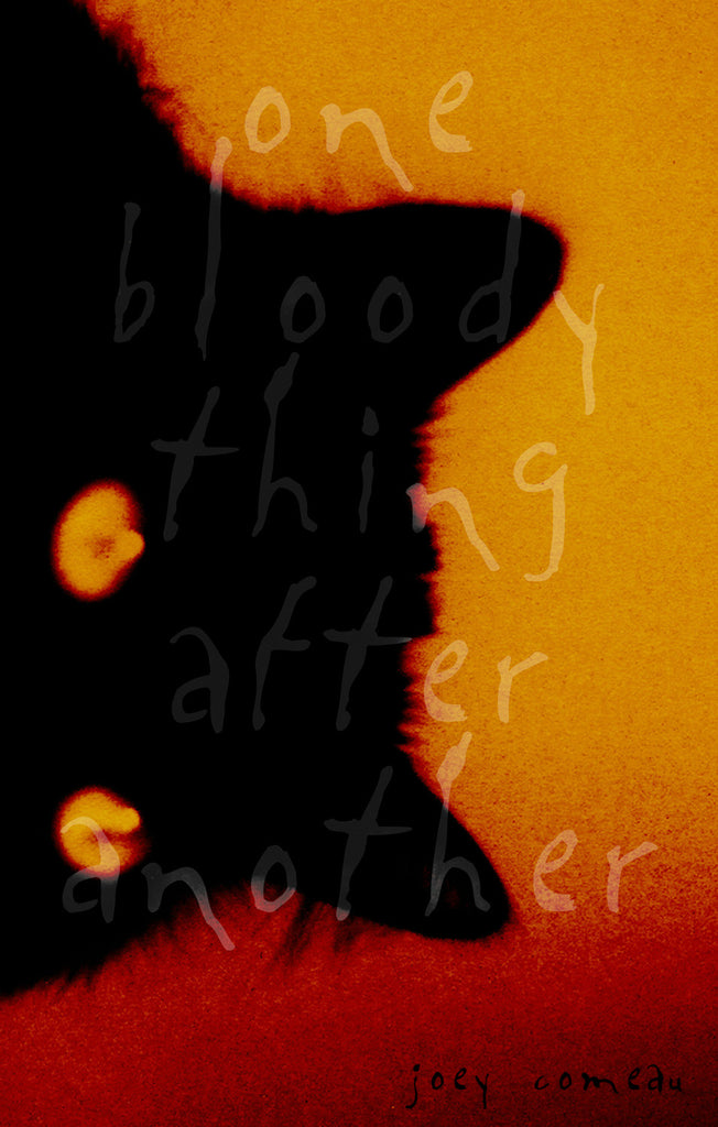 One Bloody Thing After Another - ECW Press