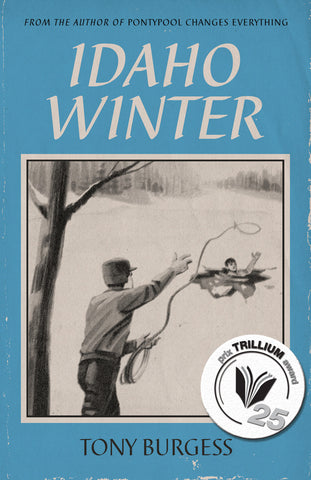 Idaho Winter - ECW Press