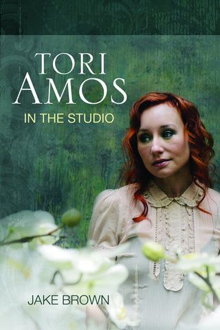 Tori Amos: In the Studio - ECW Press