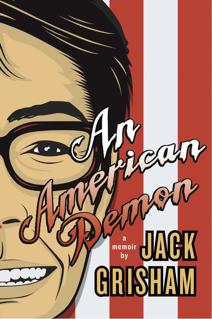 An American Demon: A Memoir - ECW Press