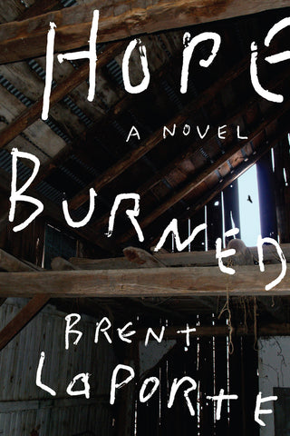 Hope Burned - ECW Press