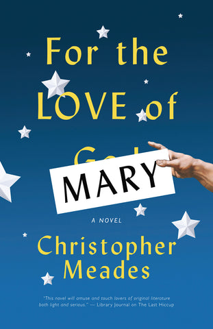 For the Love of Mary - ECW Press