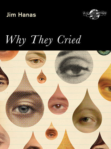 Why They Cried - ECW Press