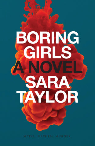 Boring Girls: A Novel - ECW Press