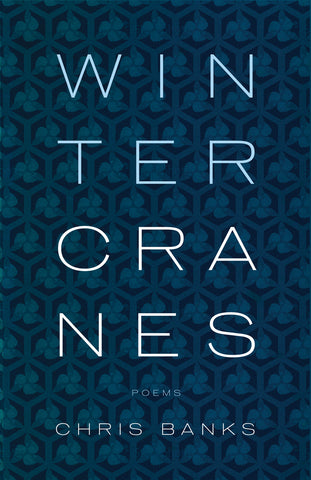 Winter Cranes - ECW Press