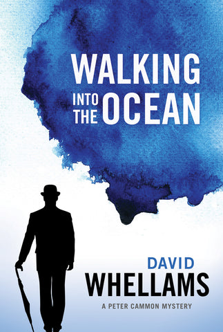 Walking into the Ocean - ECW Press