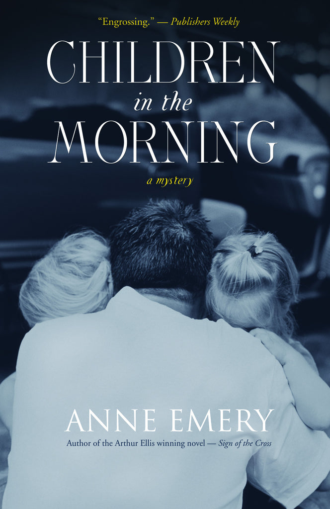 Children in the Morning: A Mystery - ECW Press