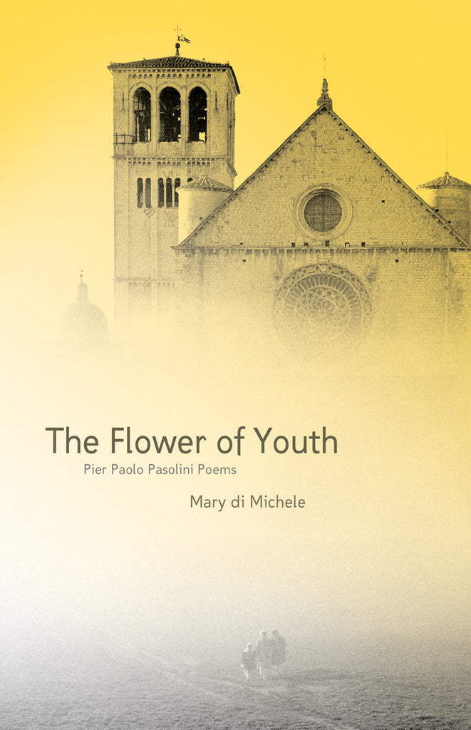 The Flower of Youth: The Pier Paolo Pasolini Poems - ECW Press