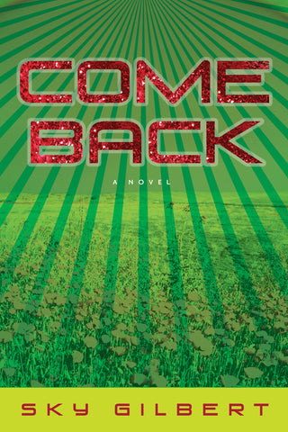 Come Back - ECW Press