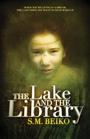 The Lake and the Library - ECW Press