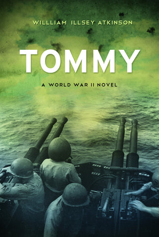 Tommy: A World War II Novel - ECW Press
