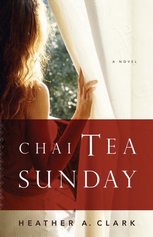 Chai Tea Sunday - ECW Press