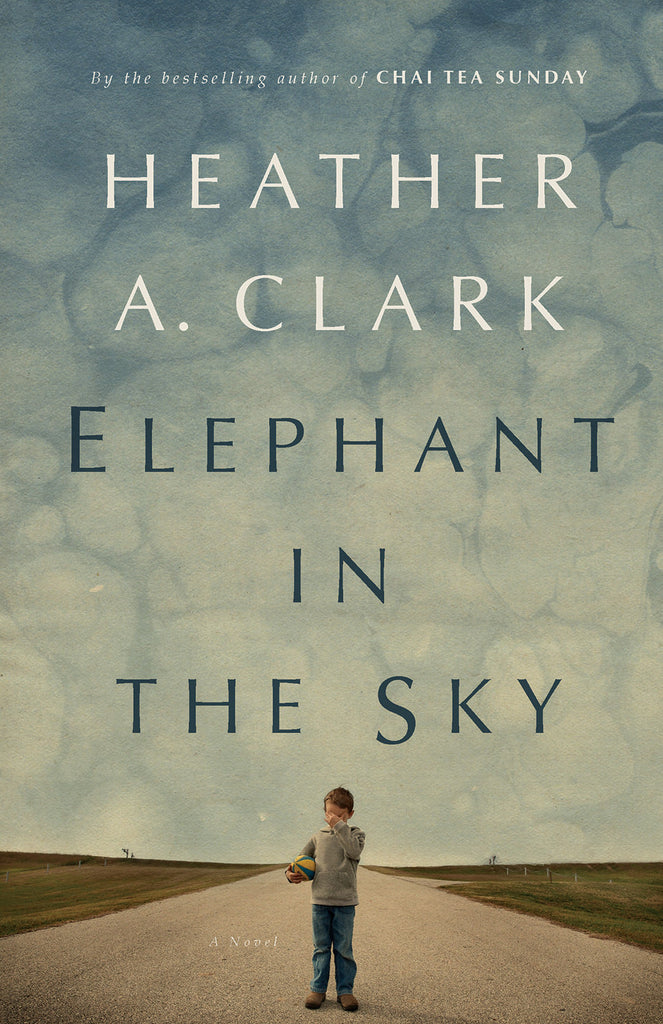 Elephant in the Sky: A Novel - ECW Press