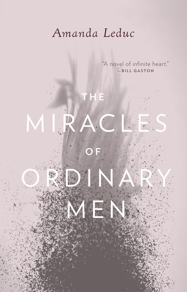 The Miracles of Ordinary Men - ECW Press