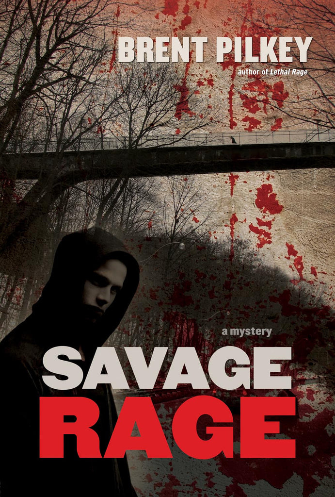 Savage Rage - ECW Press
