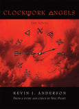 Clockwork Angels: The Novel - ECW Press  - 2