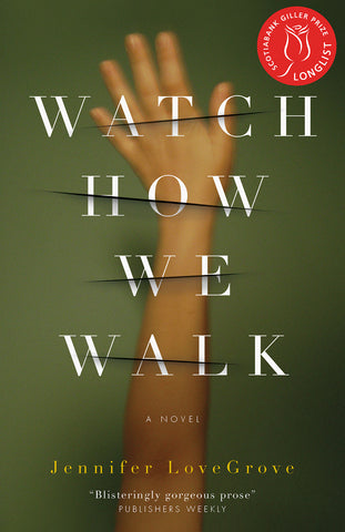 Watch How We Walk - ECW Press
