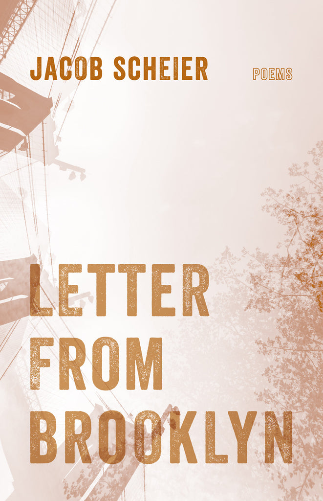Letter from Brooklyn - ECW Press
