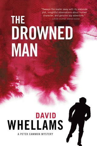 The Drowned Man: A Peter Cammon Mystery - ECW Press