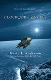 Clockwork Angels: The Novel - ECW Press  - 1