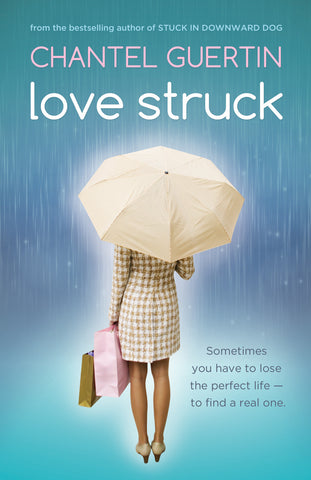 Love Struck - ECW Press