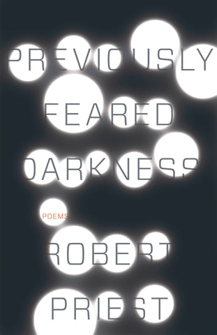 Previously Feared Darkness - ECW Press