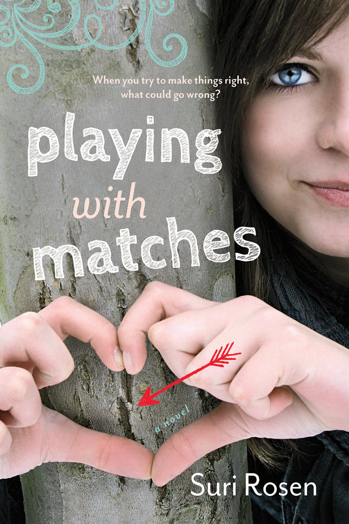 Playing With Matches - ECW Press
