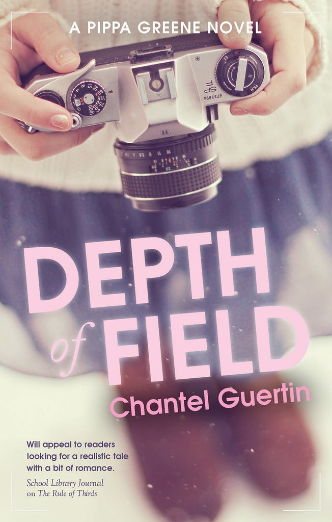 Depth of Field - ECW Press