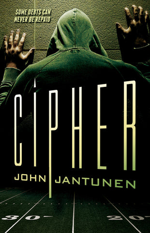 Cipher: A Mystery - ECW Press