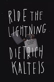 Ride the Lightning: A Crime Novel - ECW Press  - 2
