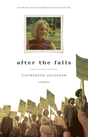 After the Falls: A Memoir - ECW Press