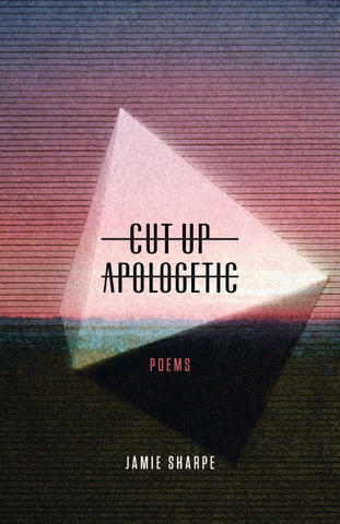 Cut-up Apologetic - ECW Press