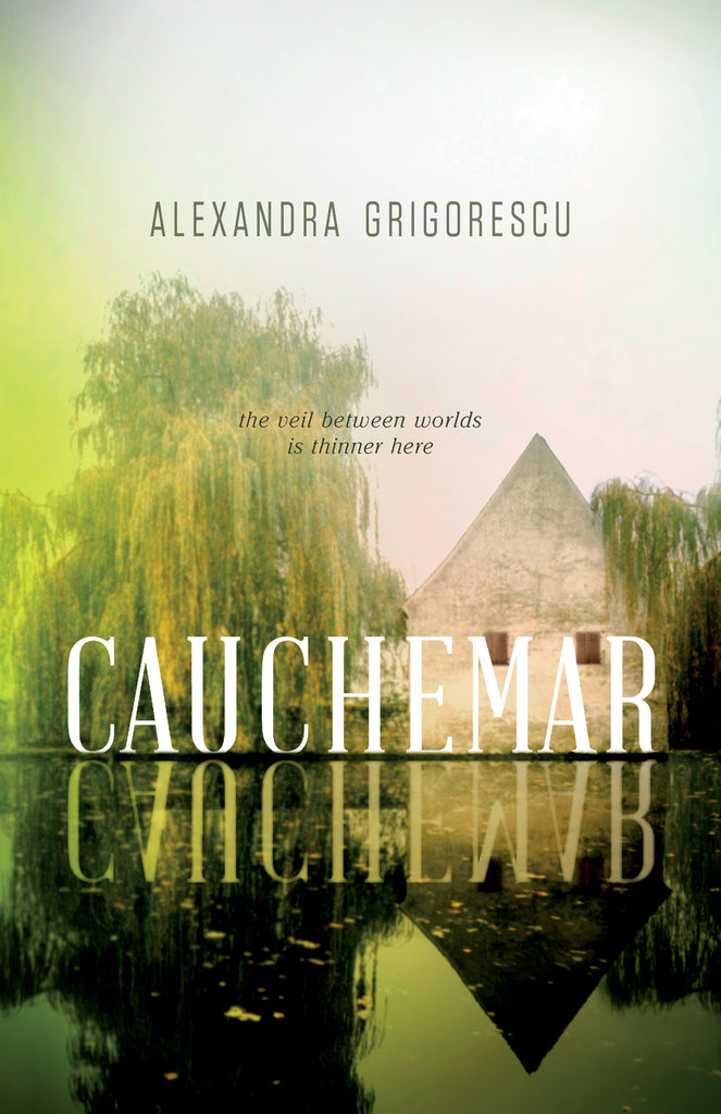 Cauchemar - ECW Press