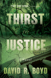 Thirst for Justice by David R. Boyd, ECW Press