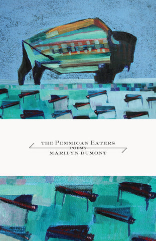 The Pemmican Eaters - ECW Press