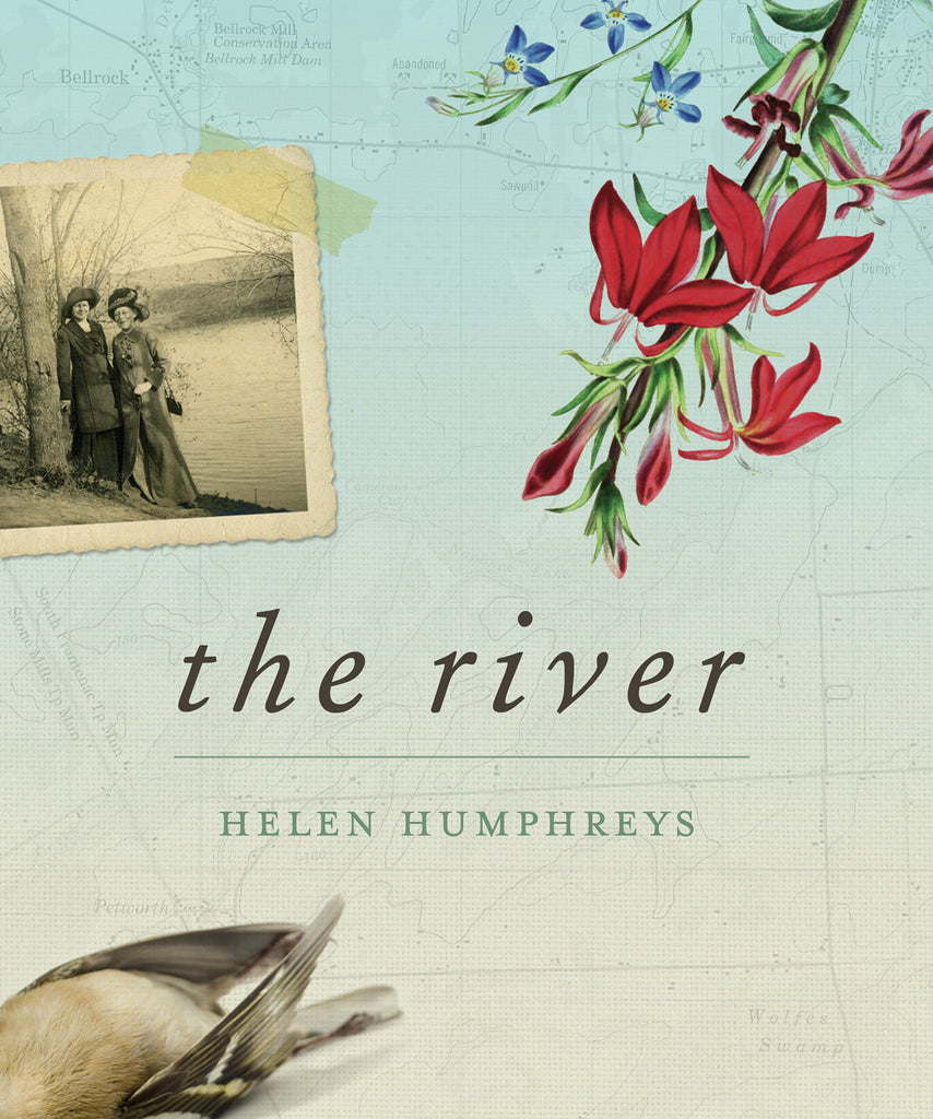 The River - ECW Press